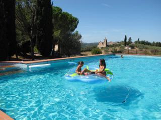 2 bedroom House with Internet Access in Civitella Marittima - Civitella Marittima vacation rentals