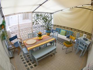 MAISON EXCEPTIONNELLE/INSOLITE - Hyères vacation rentals
