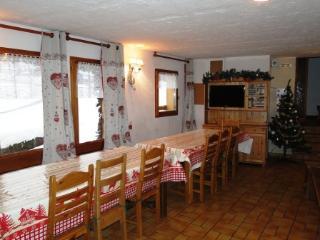 Gite des Moulins à la personne - Samoëns vacation rentals