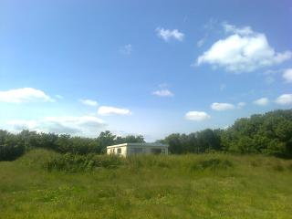 Perfect 2 bedroom Winkleigh Caravan/mobile home with Central Heating - Winkleigh vacation rentals