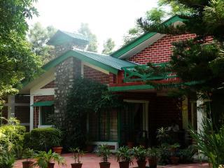 Dehradun's Only Forest Lodge - TripOffbeat - Dehradun vacation rentals