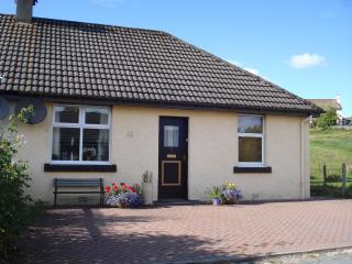 Holiday House in Newtonmore - Newtonmore vacation rentals