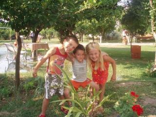 le jardin de temeni - Aiyion vacation rentals