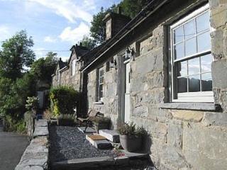 Ysgoldy: Stunning, Romantic & in Snowdonia - 59189 - Maentwrog vacation rentals