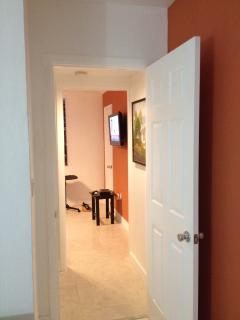 Main Centrally located Miami House Studio - Coconut Grove vacation rentals
