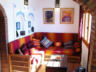 Amazing Apartment in the Old Medina of Chefchaouen - Chefchaouen vacation rentals