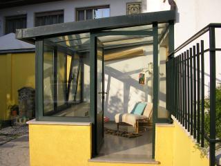 Romantic 1 bedroom Capriva del Friuli House with Internet Access - Capriva del Friuli vacation rentals