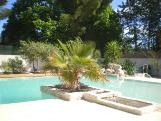 Nice Villa with Internet Access and Dishwasher - Montpellier vacation rentals