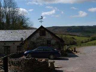 Farthingwood Barn - Wheddon Cross vacation rentals
