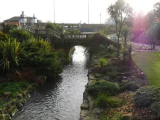 Cosy  & Charming Victorian flat in Bournemouth - Bournemouth vacation rentals