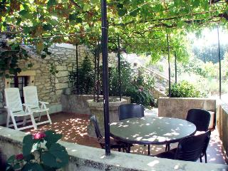 Family apartments on holiday farmhouse with pool - Nedescina vacation rentals