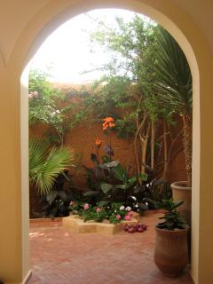 Tifawin Home & Garden, Mirleft Centre - Mirleft vacation rentals