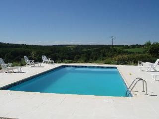 Comfortable 3 bedroom Gite in Montmoreau-Saint-Cybard - Montmoreau-Saint-Cybard vacation rentals