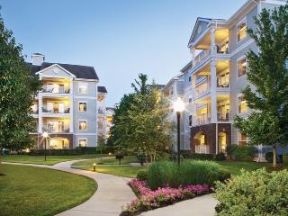 Wyndham Nashville, Tennessee 2 Bedroom 2 Bath Deluxe - Nashville vacation rentals