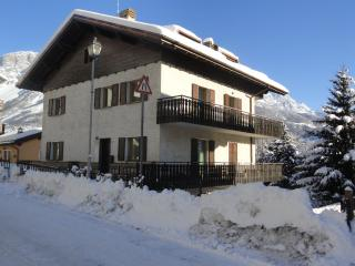 LaCasadiArmando Apartment CAROLYN - Bormio vacation rentals