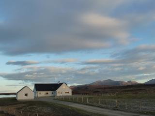 Perfect 3 bedroom House in South Uist - South Uist vacation rentals