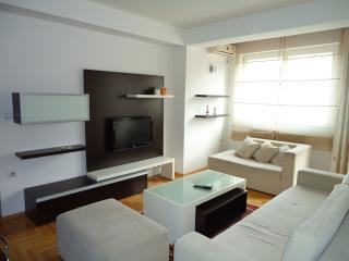 Apartment Skopje Macedonia - Skopje vacation rentals