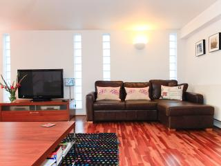 Secret London luxury in zone 2 - London vacation rentals