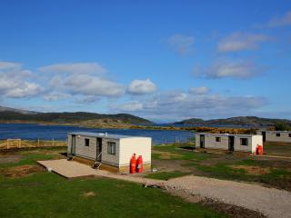 Cozy 3 bedroom Caravan/mobile home in Acharacle - Acharacle vacation rentals