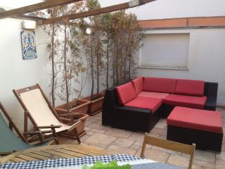 2 bedroom Condo with Internet Access in Palermo - Palermo vacation rentals