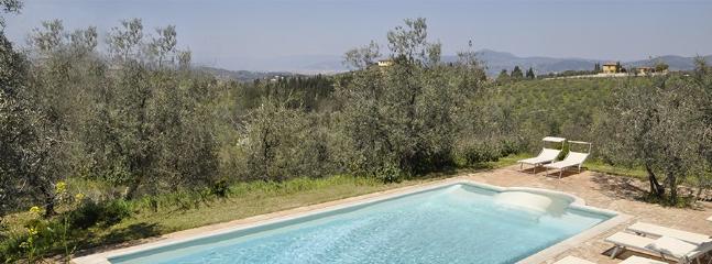 10 bedroom Villa in Bagno A Ripoli, Firenze Area, Tuscany, Italy : ref 2230359 - Image 1 - Bagno a Ripoli - rentals