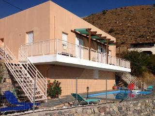 Alpha et Beta maison Alpha 1/2 - Plakias vacation rentals