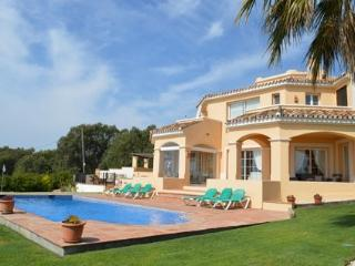 4  Bed Villa With Pool AH147 - Sotogrande vacation rentals
