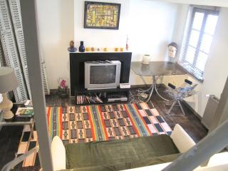 Cosy triplex in the heart of Brussels - Brussels vacation rentals