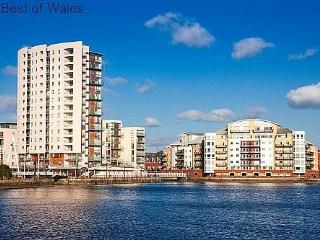 Waterside Apartment  - 60593 - Cardiff vacation rentals