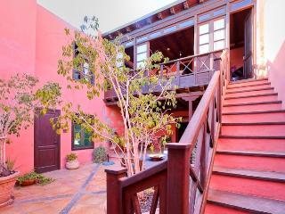 Suite La Troja @ Casa el Morro - Uga vacation rentals
