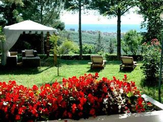 Colle Moro - B&B Villa Maria - Città Sant'Angelo vacation rentals