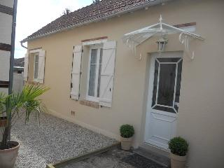 Nice Gite with Internet Access and Television - Saint Viatre vacation rentals