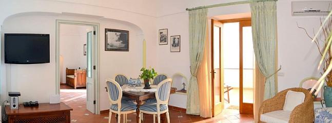 Casa Coccola - Image 1 - Praiano - rentals