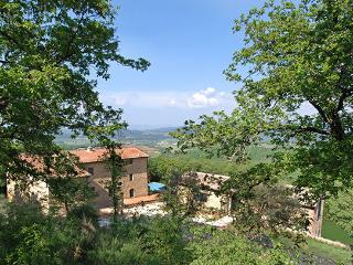 5 bedroom Villa in Casole D Elsa, Siena Area, Tuscany, Italy : ref 2230521 - Casole D'elsa vacation rentals