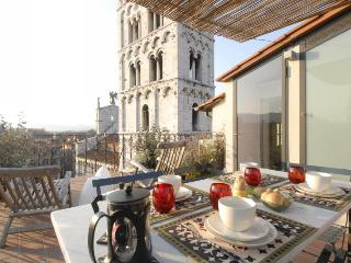 Carolina - Lucca vacation rentals