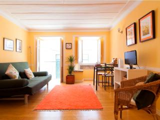 Birds Apartment in trendy Principe Real - Lisbon vacation rentals