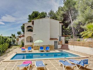 Villa Polaris - La Llobella vacation rentals