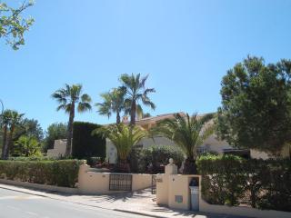 La Manga Club Individual Villa - Murcia vacation rentals