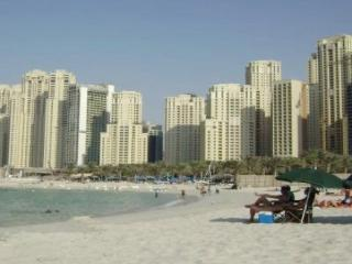 JBR Bahar 1 - 2BR - Sea View - Emirate of Dubai vacation rentals