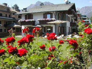 Chalet Gardenia holidays flats - Bormio vacation rentals