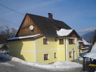 2 bedroom Apartment with Internet Access in Bad Goisern - Bad Goisern vacation rentals