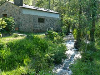 Perfect Cottage with Stove and Freezer - Ortigueira vacation rentals