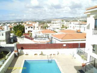 Bright 2 bedroom Emba Apartment with Internet Access - Emba vacation rentals