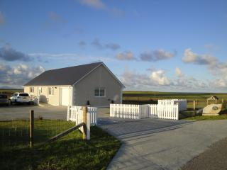 Tranquil Sands Holiday Home - North Uist vacation rentals