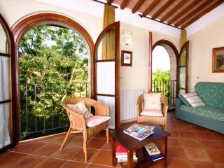 BORGO AL CERRO Apt.12 VOLTERRA - Casole d Elsa vacation rentals