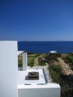 Antiparos Villa Manto & Windmill - Antiparos vacation rentals