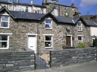 Bwthyn Afon (River Cottage) - Tanygrisiau vacation rentals