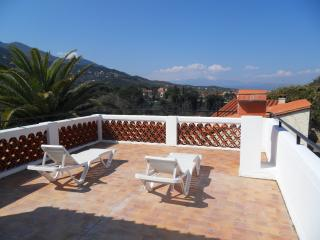Fantastic townhouse with view - Laroque des Alberes vacation rentals