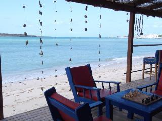 Superb Lux 2 Dble Bed/2 Bath Apt. Beach/Sea views. - Sal Rei vacation rentals