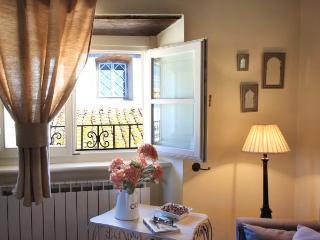 Charming apartment for 4 with elevator,air,wi-fi - Camaiore vacation rentals